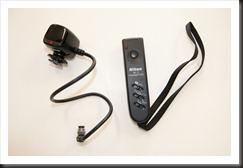 Nikon ML-3 remote