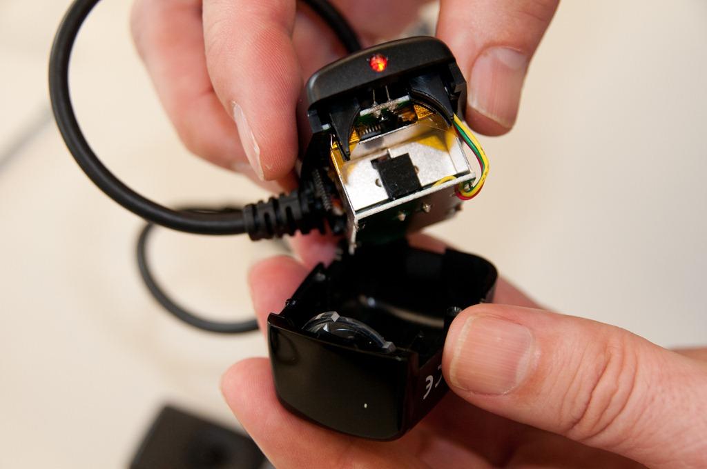 ml 3 compact modulite remote manual