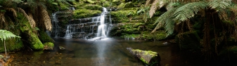 Waterfall, Gloucester Tops, NSW