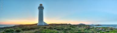 Fingal Lighthouse, Port Stephens, NSW